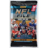 2019 Panini NFL Five Trading Card Game Booster Pack