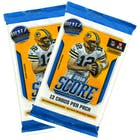 Image for  2x 2018 Panini Score Football Retail Pack
