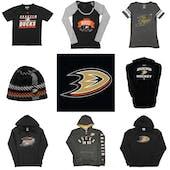 Anaheim Ducks Officially Licensed NHL Apparel Liquidation - 680+ Items, $35,500+ SRP!