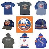 New York Islanders Officially Licensed NHL Apparel Liquidation - 430+ Items, $20,000+ SRP!
