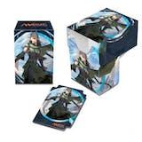 Ultra Pro Nissa, Vital Force Deck Box (60 Count Case)