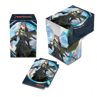 CLOSEOUT - ULTRA PRO NISSA, VITAL FORCE DECK BOX - 60 COUNT CASE