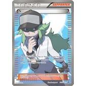 Pokemon Noble Victories Single Trainer N 101/101 - SLIGHT PLAY (SP)