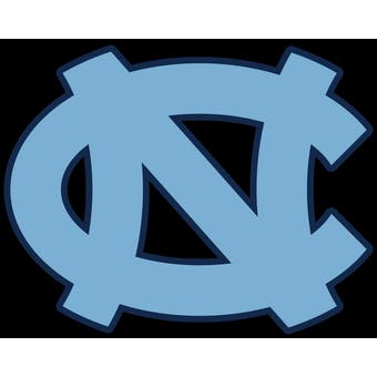 North Carolina Tar Heels Officially Licensed NCAA Apparel Liquidation - 290+ Items, $12,600+ SRP!