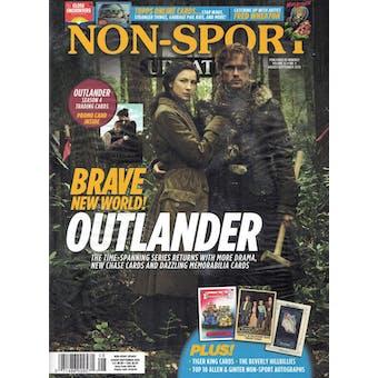 2020 Beckett Non-Sport Update (Volume 31, No. 4) (Outlander)