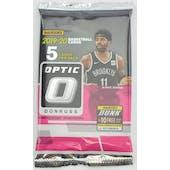 2019/20 Panini Donruss Optic Fast Break Basketball Pack