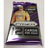 2018 Panini Prizm Racing Hobby Pack