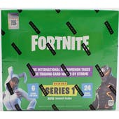 Fortnite Series 1 Trading Cards Hobby Box (Panini 2019)