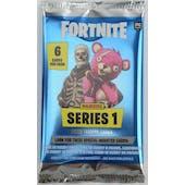 Fortnite Series 1 Trading Cards Hobby Pack (Panini 2019)