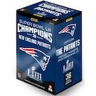 Image for  2019 Panini Super Bowl LII Box (Set) (New England Patriots)