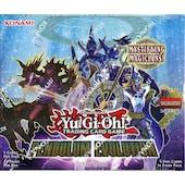 Yu-Gi-Oh Pendulum Evolution Booster Box