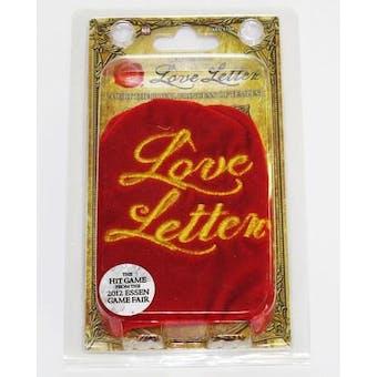 Love Letter ClamShell Edition (AEG)