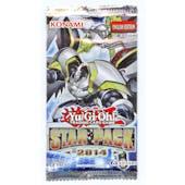 Konami Yu-Gi-Oh Star Pack 2 Booster Pack