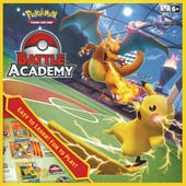 Pokemon Battle Academy 6-Box Case