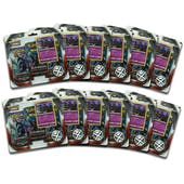 Pokemon Sun & Moon: Burning Shadows 3 Booster Pack Blister (12 Packs = Same as 1 Booster Box!)