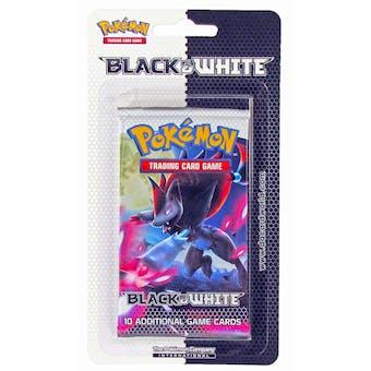 Pokemon Black & White Blister Pack