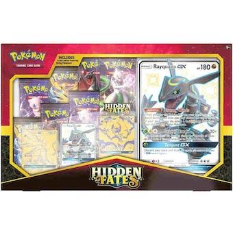 Pokemon Hidden Fates Premium Powers Collection