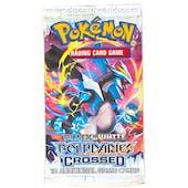 Pokemon Black & White 7: Boundaries Crossed Booster Pack