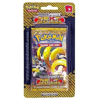 Pokemon Black & White 4: Next Destinies Blister Pack