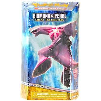 Pokemon Diamond & Pearl Great Encounters Theme Deck - Infinite Space