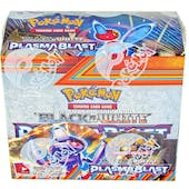 Pokemon Black & White: Plasma Blast Booster Box