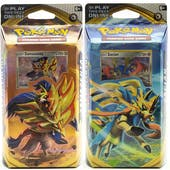 Pokemon Sword & Shield: Rebel Clash Theme Deck Set of 2