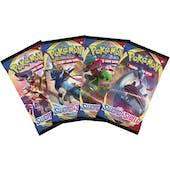 Pokemon Sword & Shield Booster 6-Box Case (Presell)