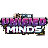 Pokemon Sun & Moon: Unified Minds Elite Trainer Box