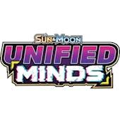 Pokemon Sun & Moon: Unified Minds Elite Trainer Box (Presell)