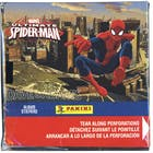 Image for  Panini Marvel Ultimate Spider-Man Stickers Box