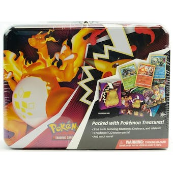 Pokemon 2020 Fall Collector Chest