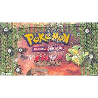 Pokemon Neo 2 Discovery Precon Theme Deck Box
