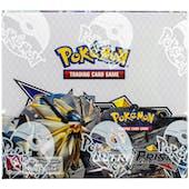 Pokemon Sun & Moon: Ultra Prism Booster Box