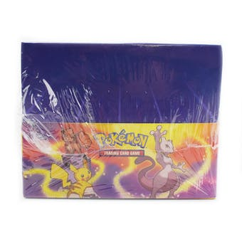 Pokemon Kanto Power Tin Box