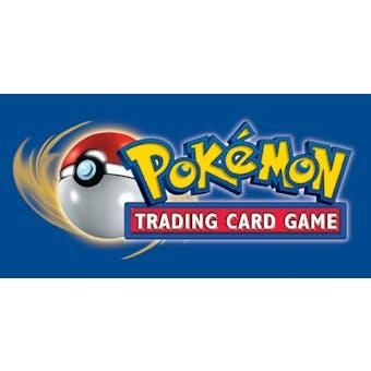 Pokemon Base Set Unlimited Complete Common Set NEAR MINT (NM) 43-69 & 91-95 /102