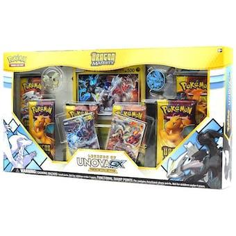 Pokemon Dragon Majesty Legends of Unova GX Premium Collection