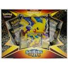 Image for  Pokemon Shining Fates Pikachu V Box