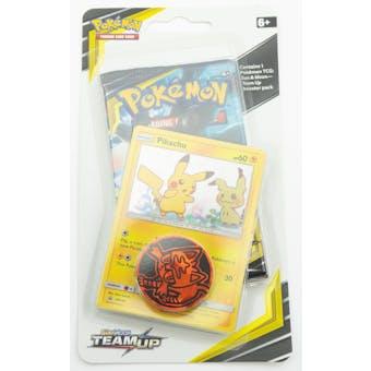 Pokemon Sun & Moon: Team Up 16-Pack Booster Blister Box