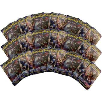 Pokemon Sword & Shield Booster 36-Pack Lot