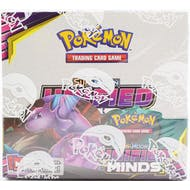 Pokemon Sun & Moon: Unified Minds Booster Box