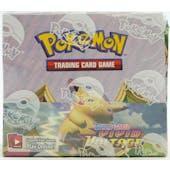 Pokemon Sword & Shield: Vivid Voltage Booster Box