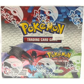 Pokemon XY Booster Box