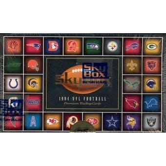 1994 Skybox Premium Football Hobby Box