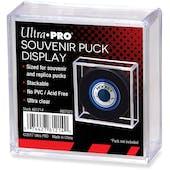 Ultra Pro Square Hockey Puck Holder