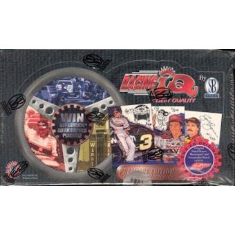 1997 Scoreboard IQ Racing Box