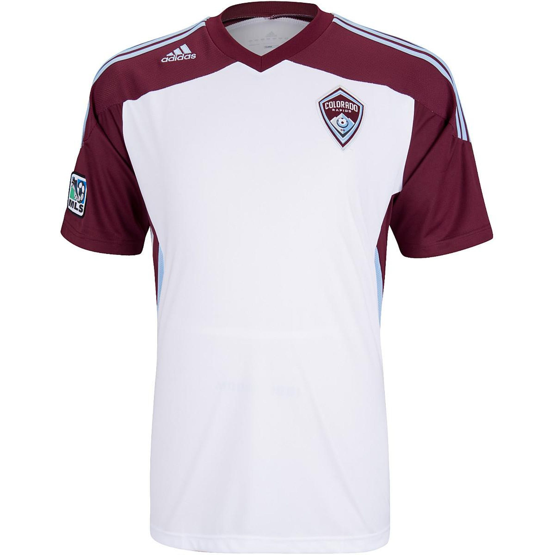 new styles 0dc08 960b9 Colorado Rapids Officially Licensed Apparel Liquidation - 70+ Items,  $6,600+ SRP!