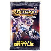Redakai Power Jumbo Booster Pack