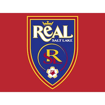 Real Salt Lake Officially Licensed Apparel Liquidation - 420+ Items, $19,400+ SRP!