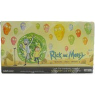 Rick and Morty Season 2 Two Trading Cards Box (Cryptozoic 2019)