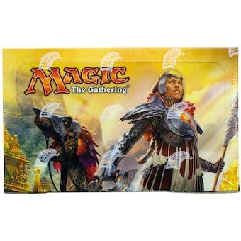 Magic the Gathering Rivals of Ixalan Booster Box
